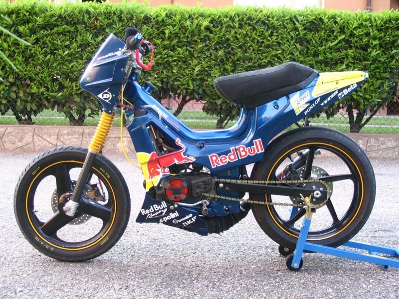 Foto Delle Nostre Moto 50cc