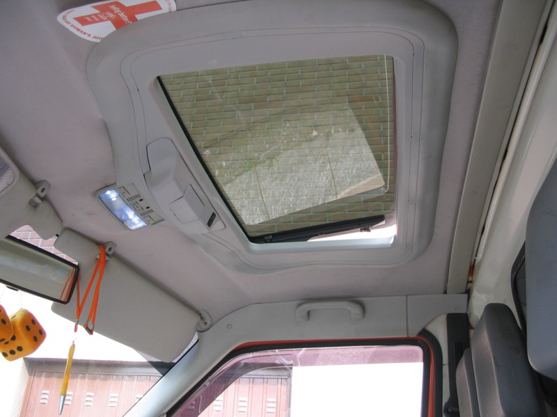 Sunroofs For T4 S Vw T4 Forum Vw T5 Forum