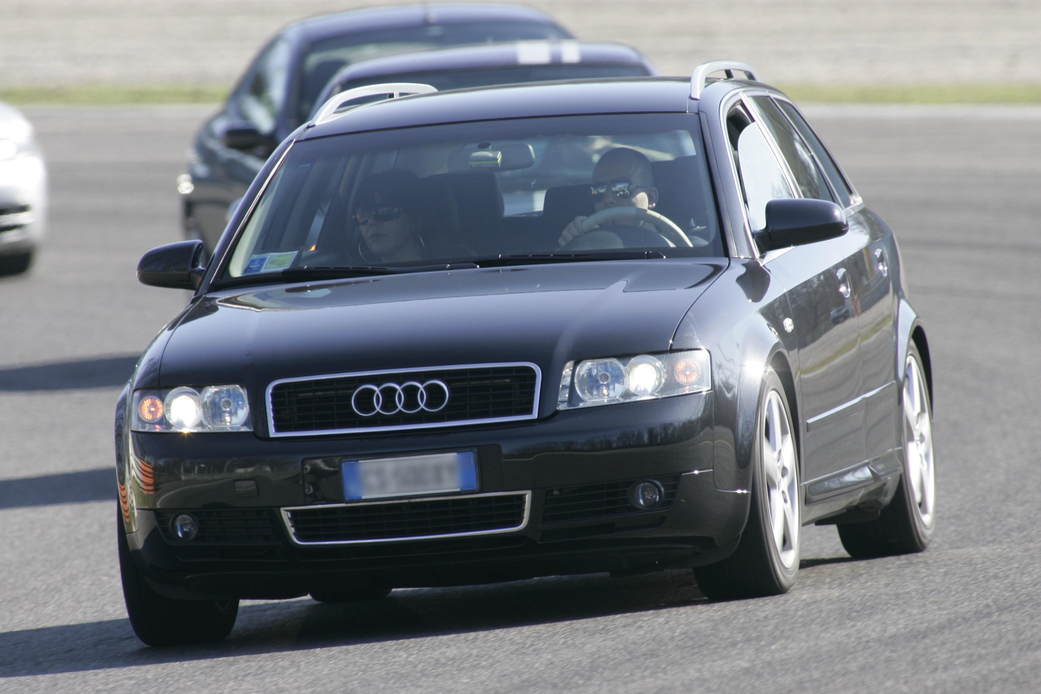 Www Arf33 Com Gt Audi A4 B5
